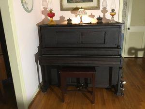 Antique Player Piano for Sale in Virginia Beach, VA