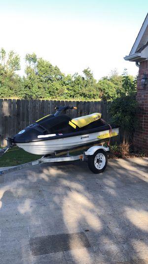 Jet Ski Yamaha Waveraider for Sale in Bentonville, AR