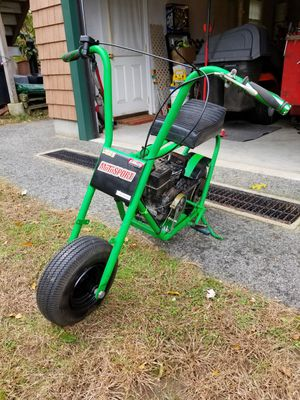 4 hp mini bike for Sale in Sudbury, MA