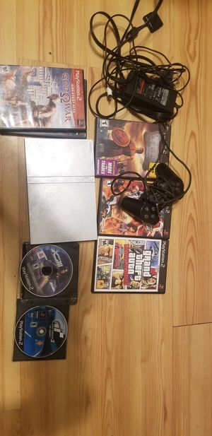 Ps2/ playstation 2 for Sale in San Diego, CA