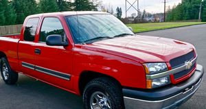 2004 Chevrolet Silverado 1500 for Sale in Knoxville, TN