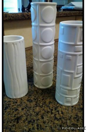 Set of candle holders....8.00 for Sale in San Antonio, TX