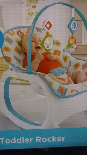 Fisher Price infant to toddler rocker for Sale in Brooklyn, NY