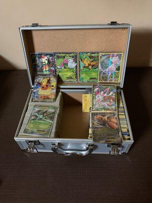 Pokemon cards for Sale in Arlington, VA