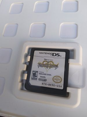 Kingdom Hearts (re:coded) for Sale in Lancaster, CA