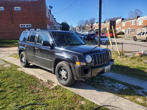 Jeep patriot 2008 for Sale in Baltimore, MD