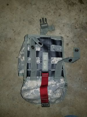 Acu ifak pouch for Sale in SAINT ROBERT, MO