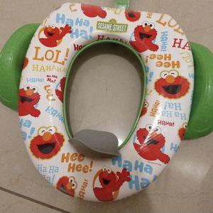Elmo Potty Training Seat for Sale in Pico Rivera, CA