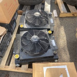 Hydac Hydraulic Cooler for Sale in Henderson, NV