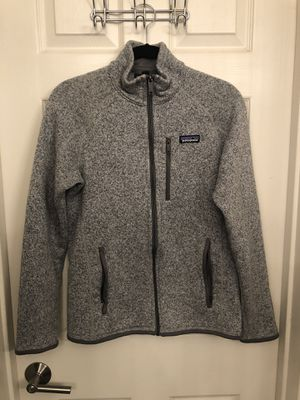 Patagonia Better Sweater Men's Size Small for Sale in San Jose, CA