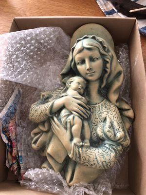 Madonna & Child for Sale in Tonawanda, NY
