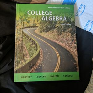 College Algebra for Sale in Fort Lauderdale, FL