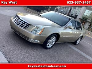 2006 Cadillac DTS for Sale in Glendale, AZ