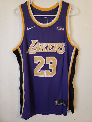 Lakers jerseys youth sizes for Sale in Los Angeles, CA