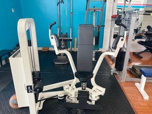 Cybex chest machines for Sale in Miami, FL