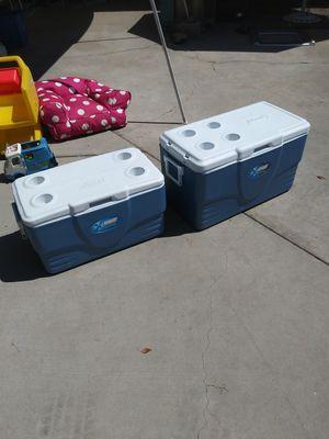 Cooler chest for Sale in Phoenix, AZ