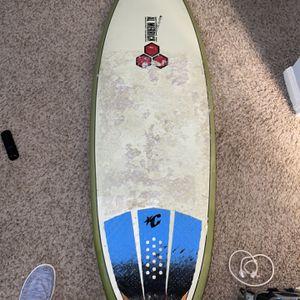 Channel Island Biscuit Surfboard for Sale in Deer Park, TX