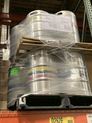 Used kegs for sale more than 25 to choose for Sale in Miami, FL