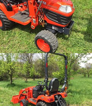 Very Nice 2014 Kubota EXTREMELY CLEAN-PRICE-$1000 for Sale in Philadelphia, PA