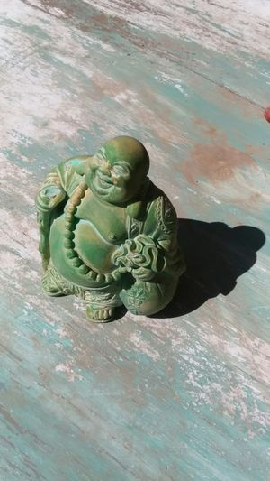 Happy budda statue for Sale in Yuma, AZ