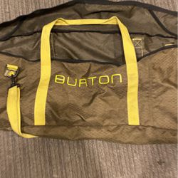 Burton Snowboard Bag for Sale in Cedar City,  UT