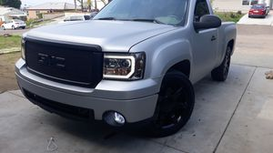 08 GMC sierra sle for Sale in Chula Vista, CA