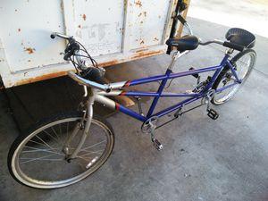 Tandom bicycle for Sale in La Puente, CA