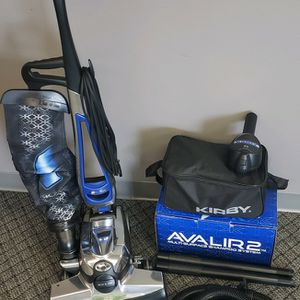 Kirby AVALIR2 Home Care System New! for Sale in Lancaster, PA