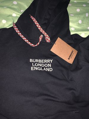 burberry hoodies never worn for Sale in Baton Rouge, LA