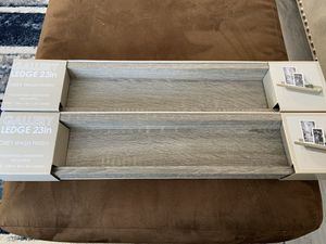 Wall shelves - brand new for Sale in Hoffman Estates, IL