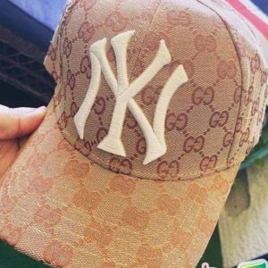 Gucci Yankees Designer Hat Unisex for Sale in Marietta, GA