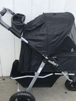 DOG STROLLER JOGGER for Sale in West Carson,  CA