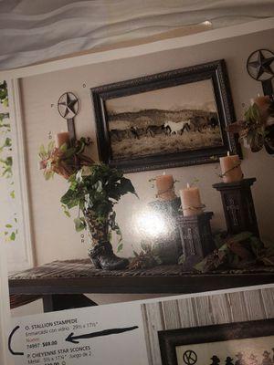 Cuadro de caballos/ Horse Frame for Sale in Castro Valley, CA