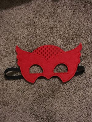 PJ Mask Owlette mask for Sale in Los Angeles, CA