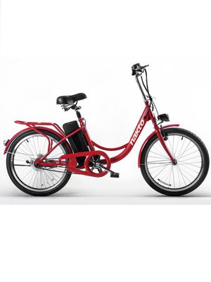 Brand New - Low Easy Step Thru Electric Bicycle e Bike Small to Medium eBike Bicycle for Sale in Downey, CA