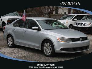 2014 Volkswagen Jetta for Sale in Alexandria, VA