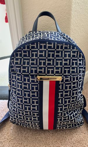 Tommy Hilfiger Backpack for Sale in San Diego, CA