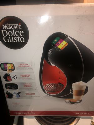 Nescafé Dolce Gusto for Sale in Orlando, FL