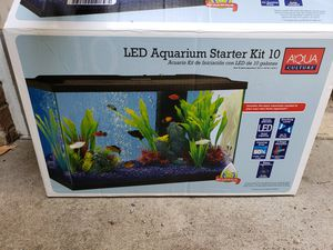 LED Aquarium for Sale in Woodbridge, VA