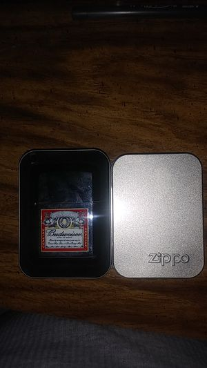 Zippo Lighter for Sale in Bensalem, PA