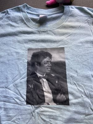Supreme Michael Jackson tee XL for Sale in Gilbert, AZ
