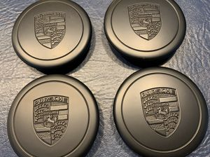 New Porsche Center Caps VW Fuch for Sale in Fontana, CA