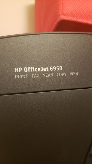 Office Printer for Sale in Surprise, AZ