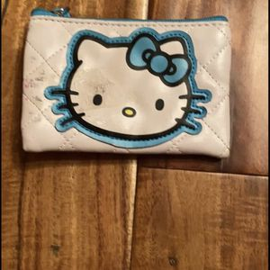 Hello Kitty Change Coin Purse for Sale in McCarr, KY