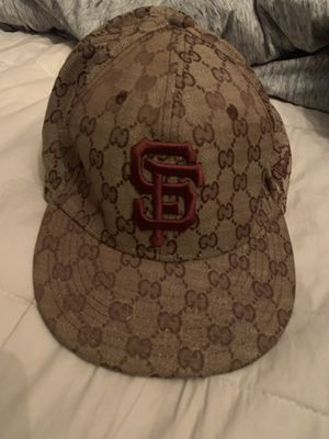 SF Gucci hat for Sale in Daly City, CA