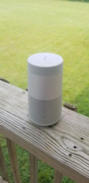 Bose Soundlink Revolve Speaker for Sale in Cleveland, OH