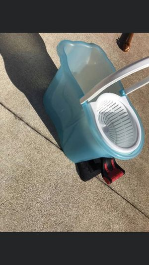 Spin Mop Bucket More Available for Sale in Fort Myers, FL