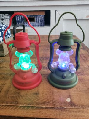 Exclusive Japan Disney Led lantern for Sale in Torrance, CA