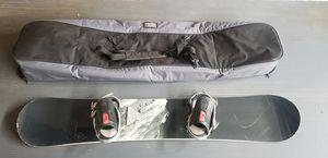 "Nitro 161cm ""Riders Eye"" series snowboard for Sale in Chino Hills, CA"