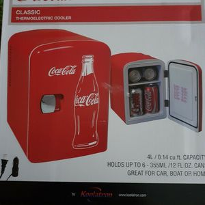 Classic Thermoelectric Cooler for Sale in San Antonio, TX